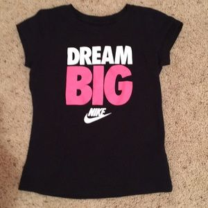 Girls Nike Tee-Shirt